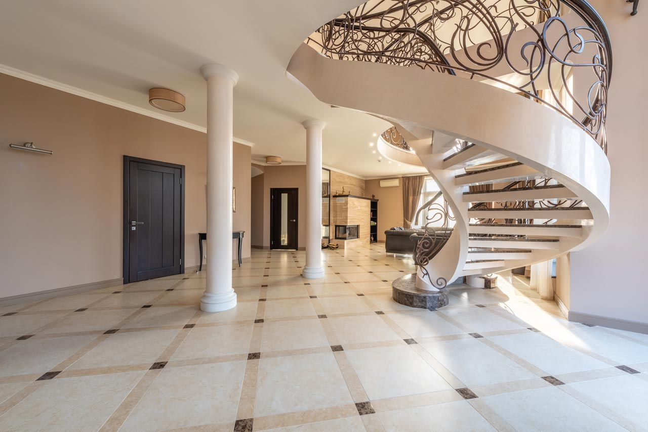 Building a Modern Staircase for Your Commercial Space