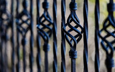 How Do Iron Railings Increase the Value of Your Home?