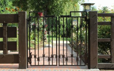 7 Tips to Make Your Iron Gates Last Twice as Long