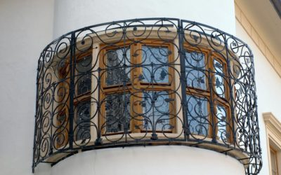 Reasons Artisan-Made Iron Works are Best for Your Home